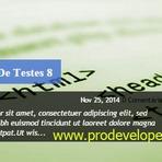 Blogosfera - Slide Automático com Posts Aleatórios no Blogger