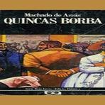 Livros - Livro Quincas Borba - Machado de Assis PDF