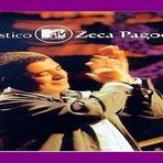 Música - DVD Zeca Pagodinho Acústico MTV 2003