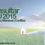 CONSULTA IPTU 2015 FORTALEZA, MANAUS, CURITIBA