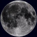 Curiosidades - Eis  a Lua como você nunca viu antes