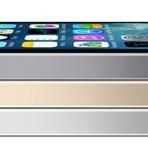Tecnologia & Ciência - Modelos dos iPhone 5s e suas cores