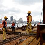 Internacional - Construção da ponte Maputo/Catembe, em Moçambique, inicia-se em 2015