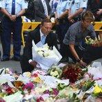 Internacional - Sydney siege: PM Tony Abbott pays tribute to victims