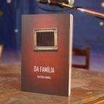 """Apresentação de """"DA FAMÍLIA"""" (ABYSMO), DE VALÉRIO ROMÃO. Álbum de fotografias + Texto"""