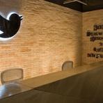 Twitter inaugura escritório no Brasil com sala de cochilo e de videogame