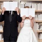 """Apaixonados por livros são """"pra casar"""""""