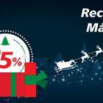 Bonus Natal 25% extra Sportingbet até 500R$