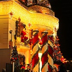 Decoração de Natal da Avenida Paulista