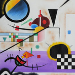 Pintura - Wassily Kandinsky: o primeiro pintor puramente abstrato