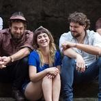 A Banda Mais Bonita da Cidade leva seu belo show para São Paulo