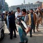 Internacional - Ataque do Talebã contra escola no Paquistão mata 84 crianças