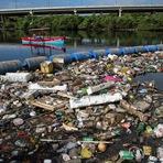 Superbactéria encontrada nas águas próximas do palco da vela nos Jogos do Rio