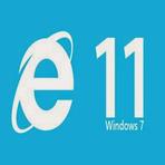 Softwares - Baixe Internet Explorer 11 no Windows 7