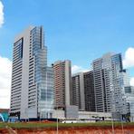 Ótima oportunidade de comprar uma sala comercial em um shopping de Brasília. faça seu investimento agora