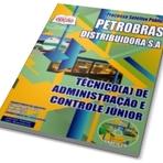 Concursos Públicos - Apostila Concurso Petrobras Distribuidora 2014 / 2015