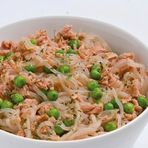 Estilo de Vida - Dieta com macarrão konjac (shirataki) ajuda a perder peso
