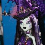 Sinal dos Tempos: Bonecas Monstros dominam o coração das meninas neste Natal