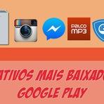 Aplicativos Mais Baixados na Google Play 16/12/2014