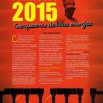 Previsões astrológicas para 2015