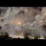 EXCLUSIVO: Santiago do Chile sofre atentado e prédio mais alto da América Latina é derrubado