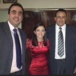 Marcelo Gomes homenageia Elba Ravane e Alex Monteiro com titulo de Cidadão de Caruaru