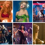 Resenha do Meu filme favorito Burlesque