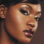 Maquiagem para mulheres negras, super dicas