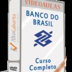 Curso Preparatório Online Intensivo Concurso Banco do Brasil 2015 - Escriturário