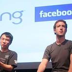 Internet - Facebook criará sistema próprio de busca e abandona o Bing