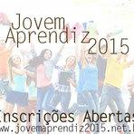 Vagas - JOVEM APRENDIZ 2015- INSCRIÇÕES ABERTAS, VAGAS