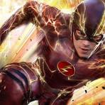 Série The Flash será exibida pela Rede Globo