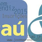 JOVEM APRENDIZ 2015 ITAÚ- BANCO ITAÚ UNIBANCO