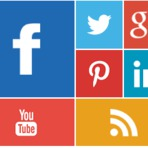 Internet - 9 Modelos de gadgets para redes sociais