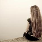 Suicídio é a principal causa de mortes de meninas adolescentes no mundo