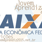 JOVEM APRENDIZ 2015- CAIXA ECONÔMICA FEDERAL
