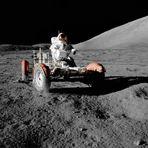 A história oficial da Apolo 17 e o porquê de não termos voltado à Lua.