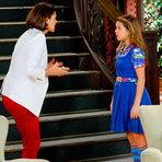 Carmen e Marian fazem de tudo para tirar Mili do Orfanato