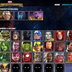 Marvel – Torneio de Campeões reúne todos os personagens da Marvel