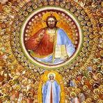 Visite! Cristo está dentro de Nós! - Santos e Eucaristia
