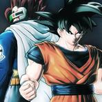 O game Dragon Ball Xenoverse virá com um anime exclusivo