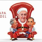 CUBA: Papa FRANCISCO derruba o último muro!