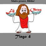 Religião - Tiago 4