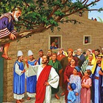 Religião - Zaqueu: Um Pequeno Homem Encontra um Grande Deus