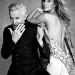 Gisele Bündchen em fotos na Vogue Austrália