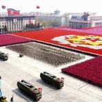 Nós subestimamos a Coreia do Norte e seu Bureau 121!