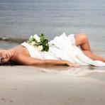 Vestidos de noiva: O que fazer com eles após o casamento?