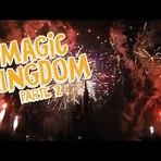 Turismo - DIA?RIO ORLANDO: Frozen, Mickey e uma noite de fogos no Magic Kingdom
