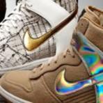 Modelos de Sneakers Nike, modelos atuais