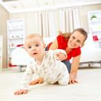 Saúde - Home Care: Entenda como funciona a fisioterapia pediátrica